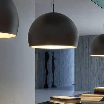 Prandina Biluna S5 hanglamp van metaal
