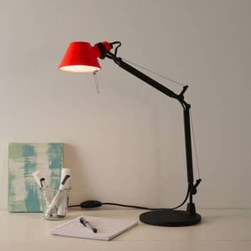 Artemide Tolomeo Micro Bicolor skrivebordslampe