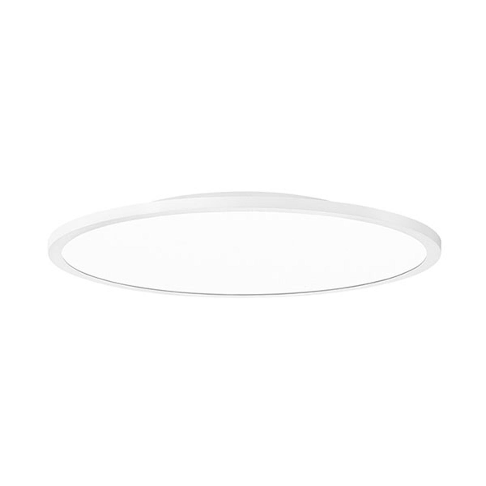 LED-taklampe FL555AB Ø55cm DALI 6500lm 4000K