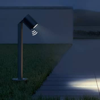 STEINEL Spot Way Sensor Connect potelet LED