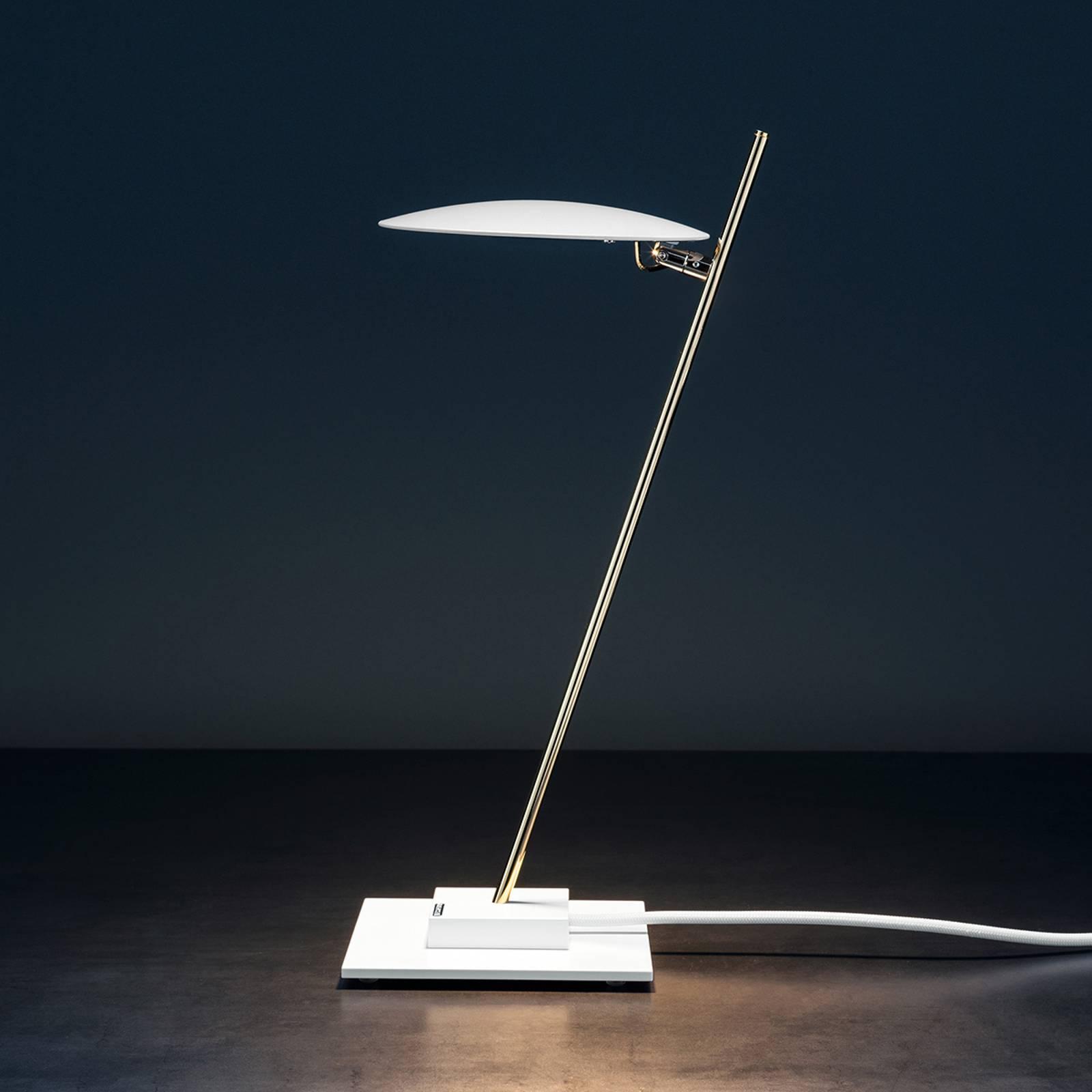 Catellani & Smith Lederam LT15 LED-Tischleuchte
