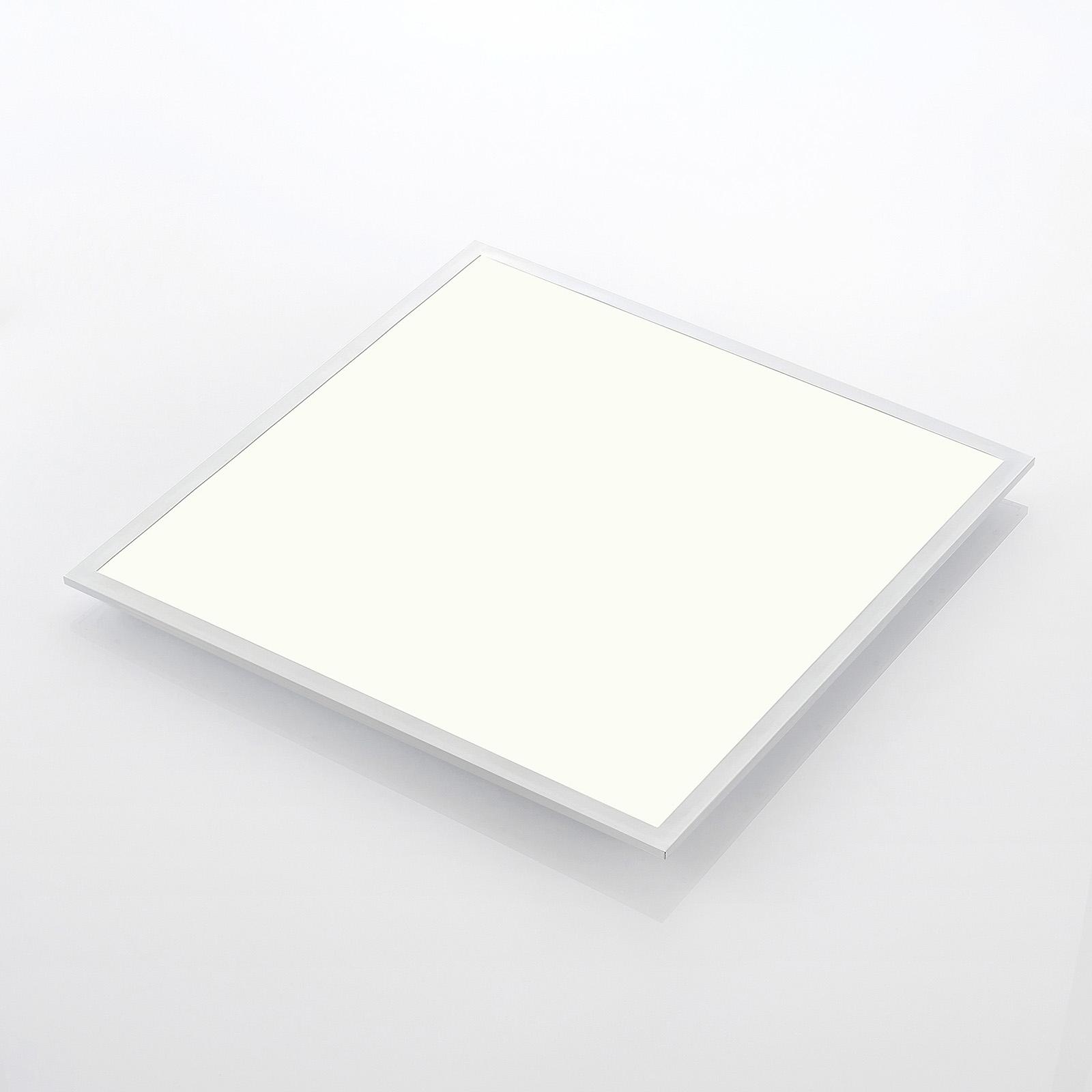 Arcchio Djan LED-Einlegepanel, 62 cm, 4.000 K