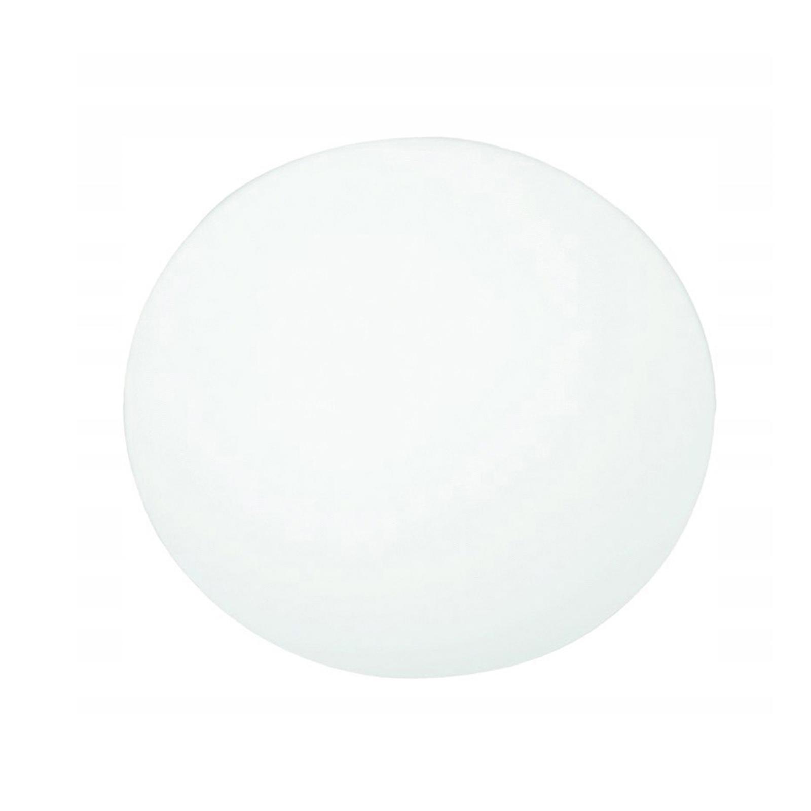 Koupelnové stropní světlo Twister, Ø35cm, 2 x 40 W