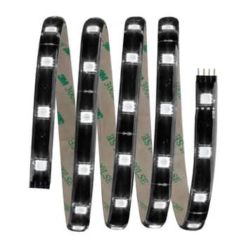 Paulmann YourLED Basis-Set LED-Strip RGB 1,5m