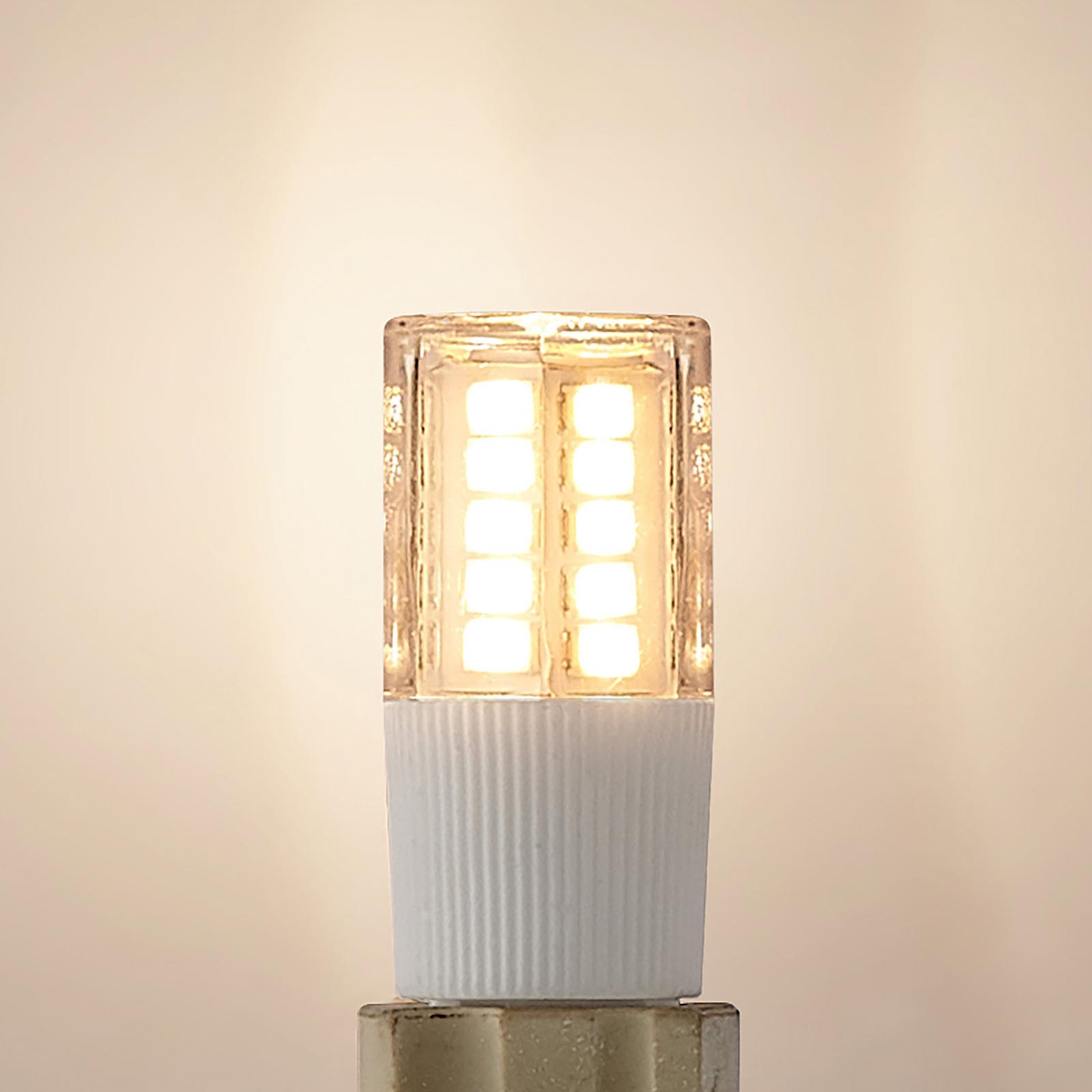 Arcchio LED-Stiftsockellampe G9 4,5W 3.000K