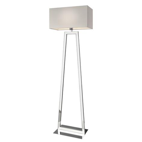 Villeroy & Boch Lyon lampada da terra, acciaio