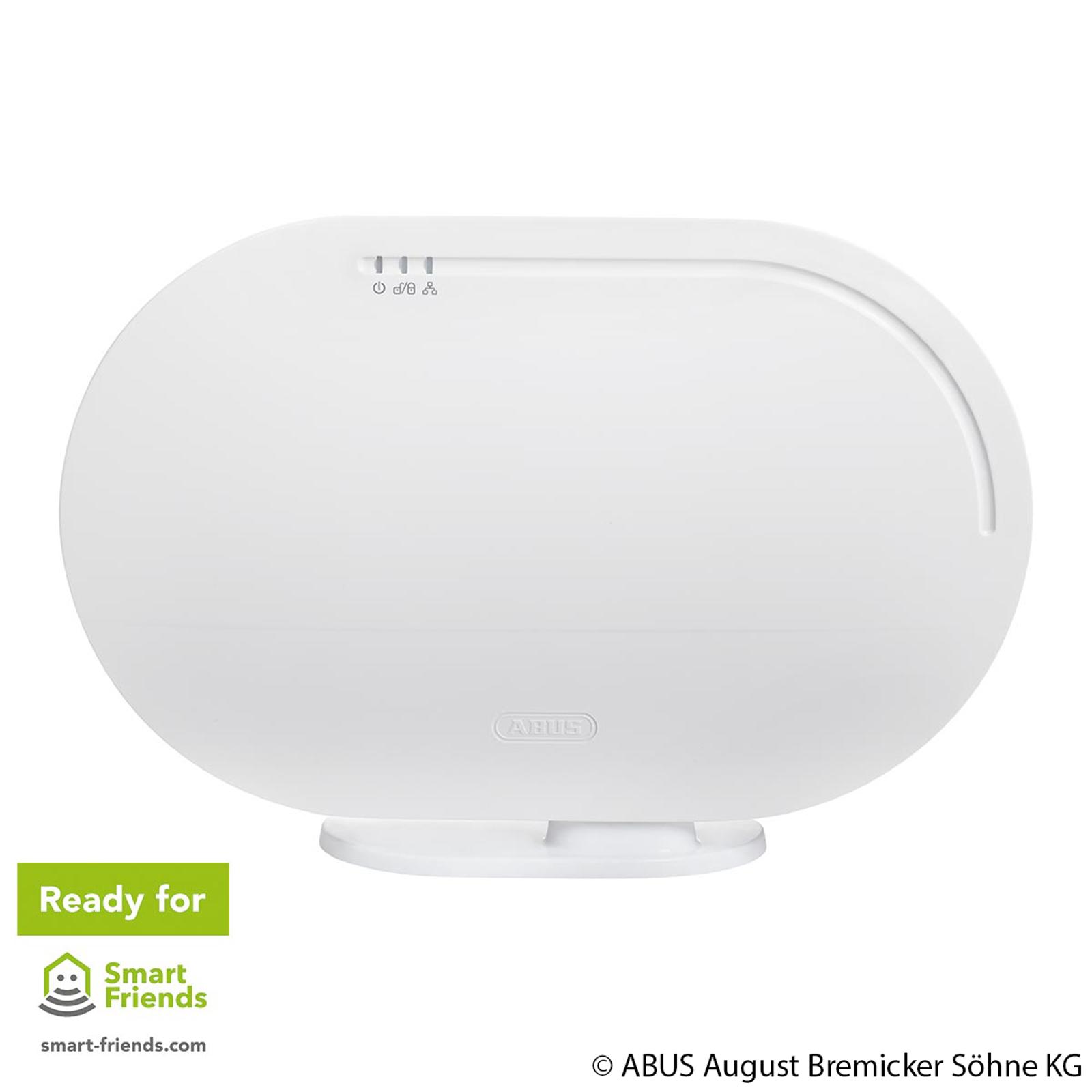ABUS Smartvest système d'alarme radio centrale