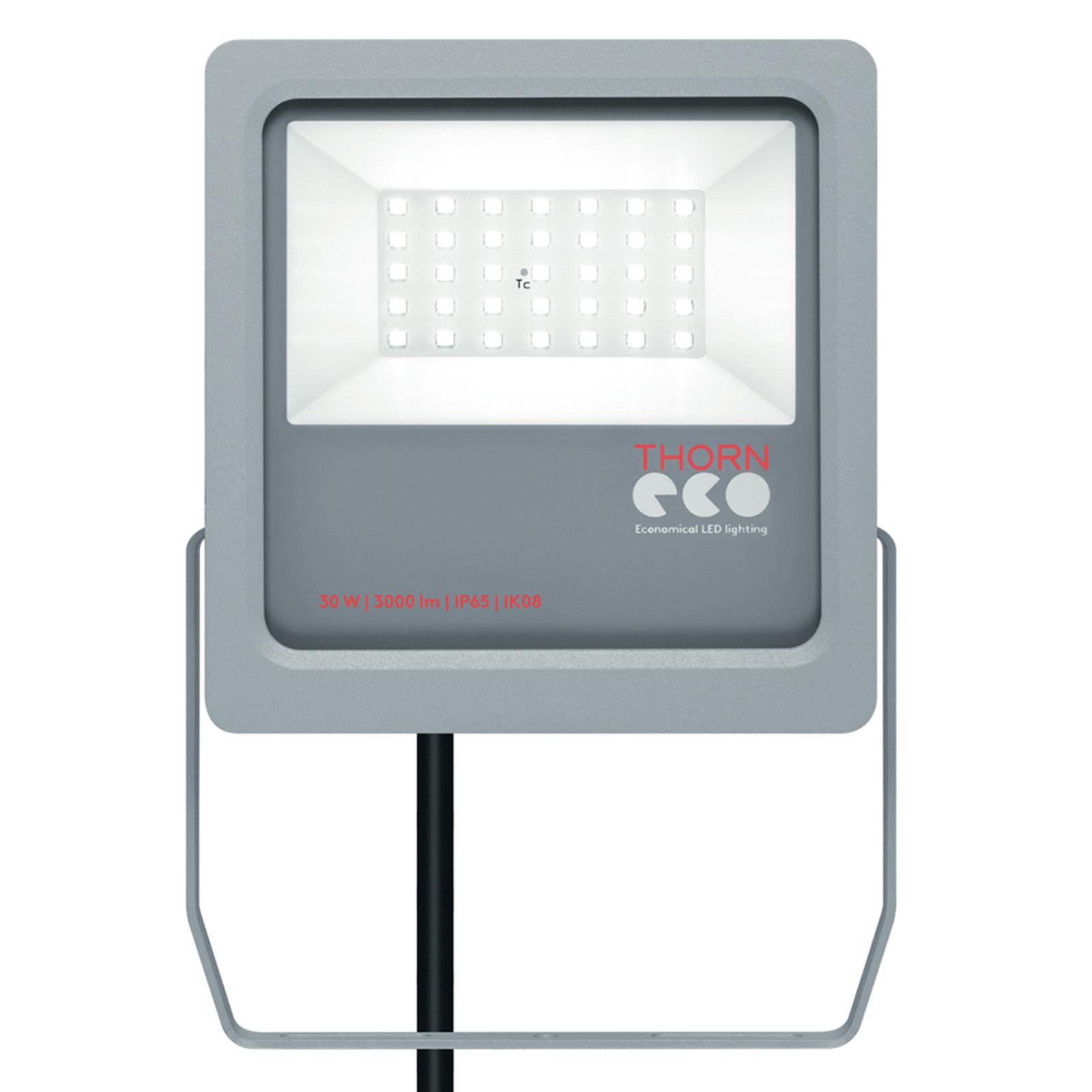 THORNeco Leonie LED-Strahler IP65 4.000 K 30 W