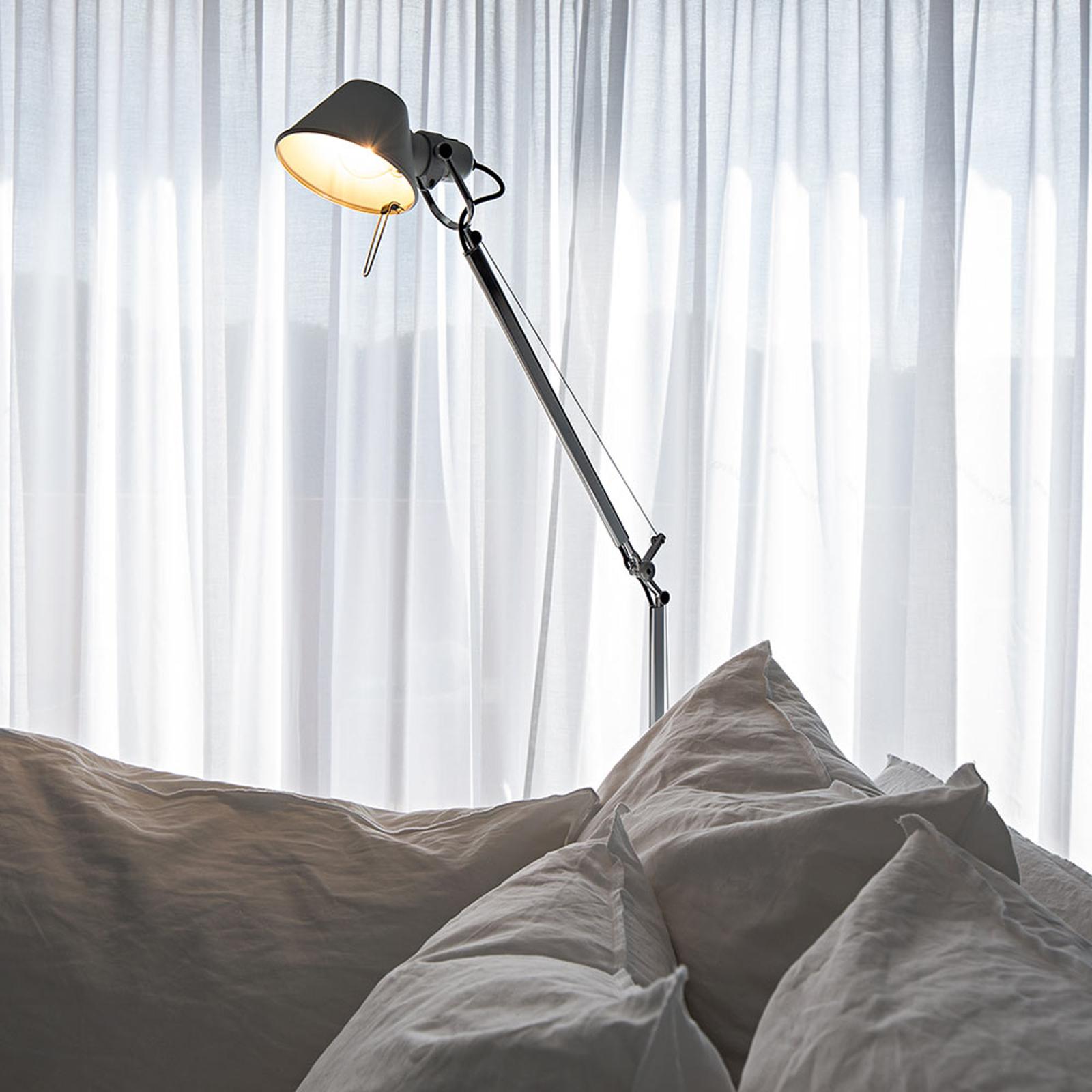 Artemide Tolomeo Maxi LED golvlampa | Lamp24.se