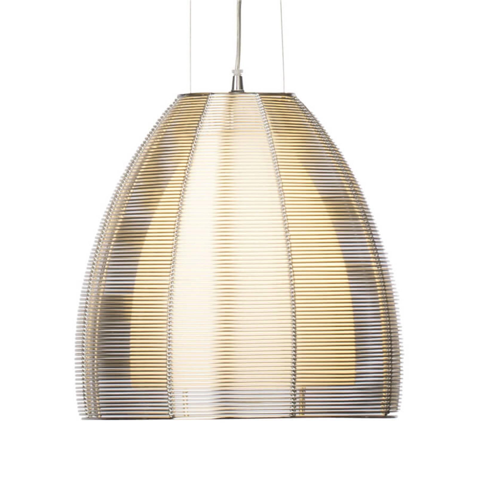 Hanglamp Relax, 1-lamp 30cm chroom