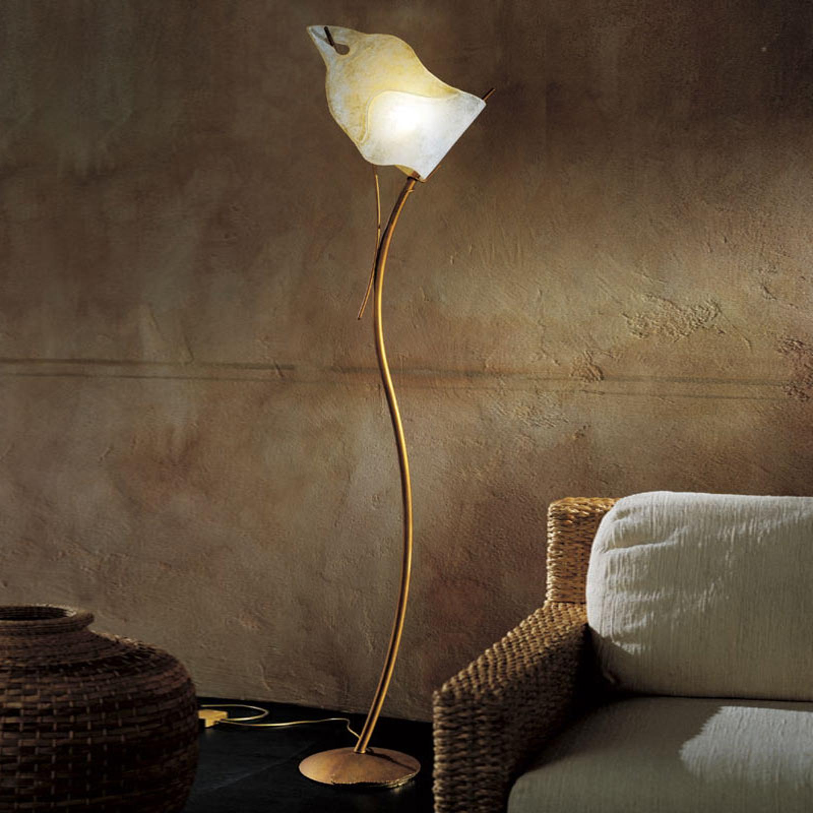 Extraordinaire lampadaire design FIRENZE