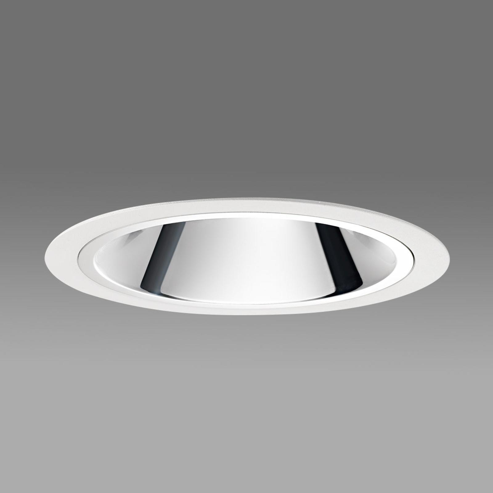 LED-Einbauleuchte Centro - Abstrahlwinkel 69°