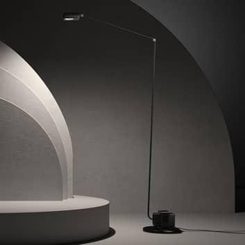 Lumina Daphine piantana LED 3.000K