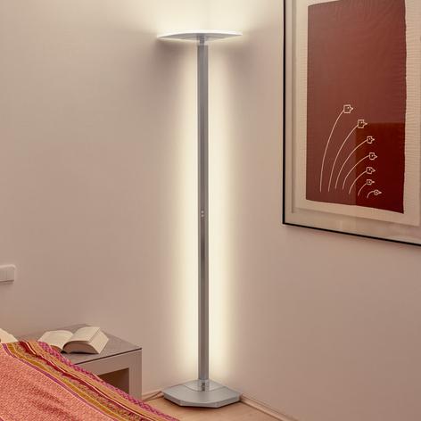BANKAMP Enzo LED-golvlampa, ZigBee-kompatibel