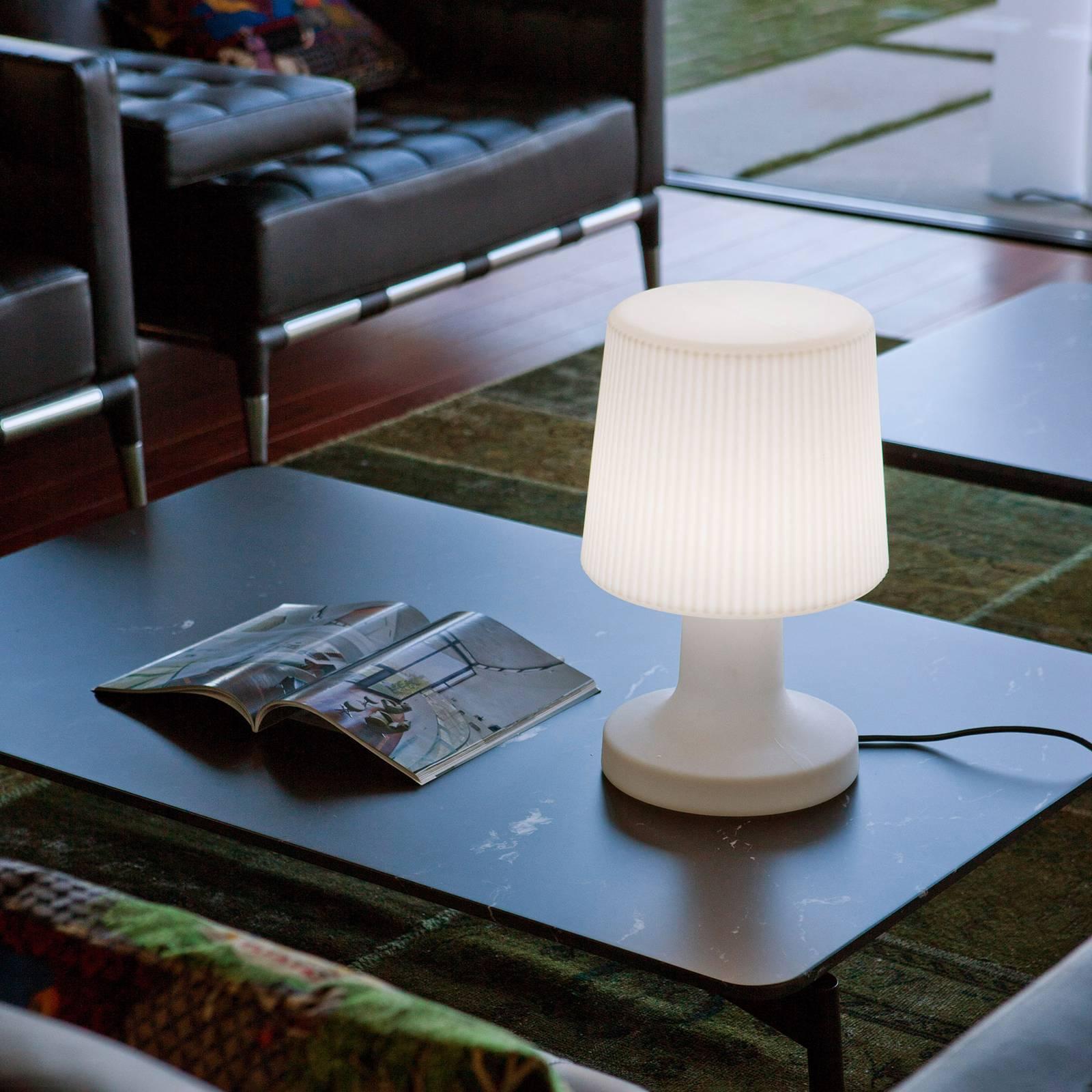 Newgarden Carmen lampe poser LED câble 6500K IP65