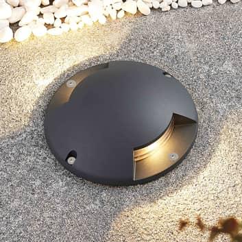 Lindby Cormac foco empotrado LED, 2 luces