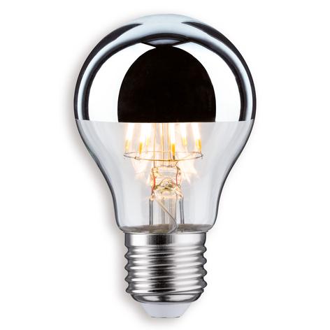 E27 7,5W 827 LED-Kopfspiegellampe