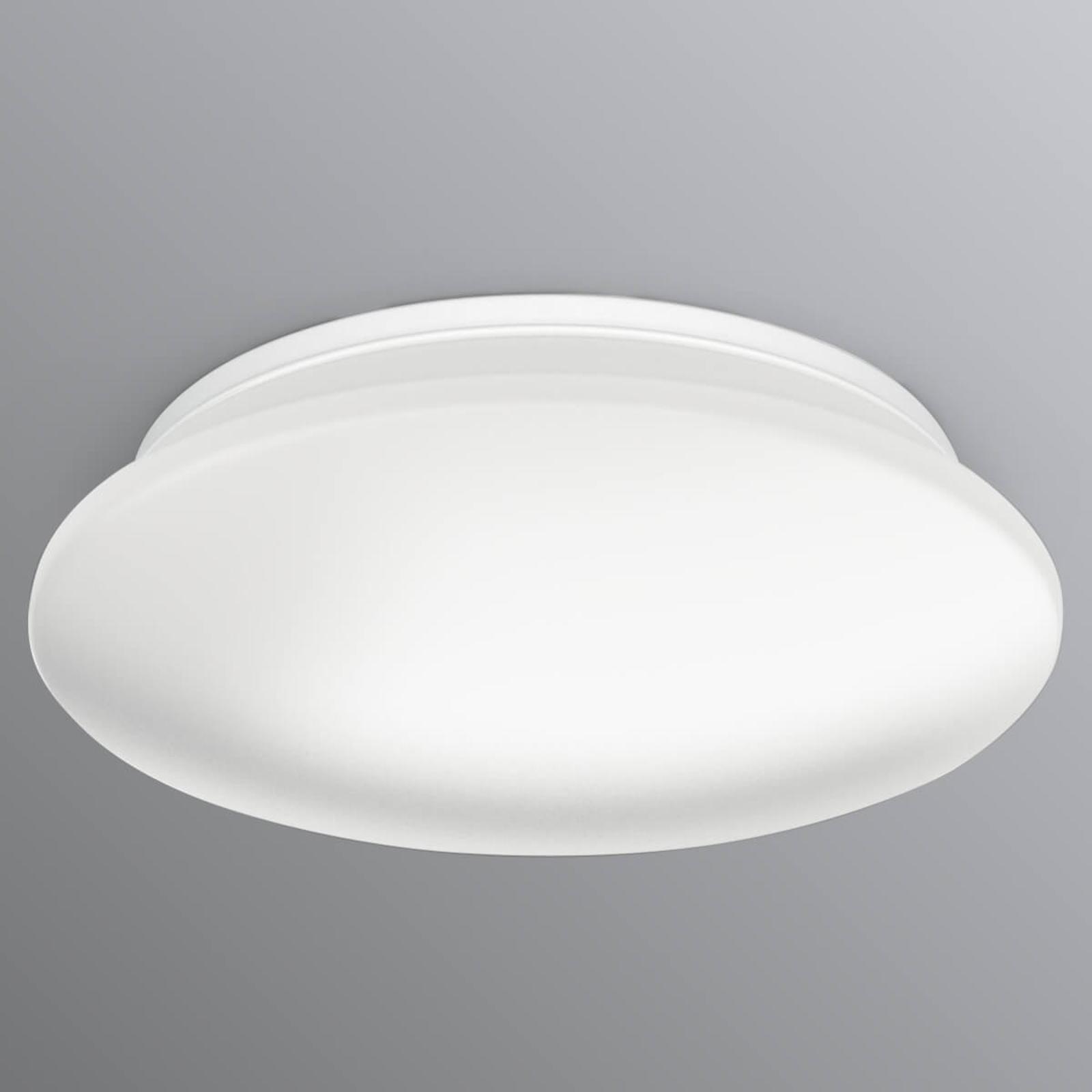 Mauve - LED taklampe i hvitt 1000 lumen