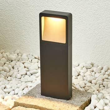 Moderne LED-sokkellampe Leya