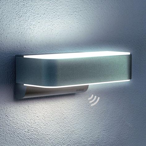 STEINEL L 810 LED iHF Sensor-Wandleuchte anthrazit