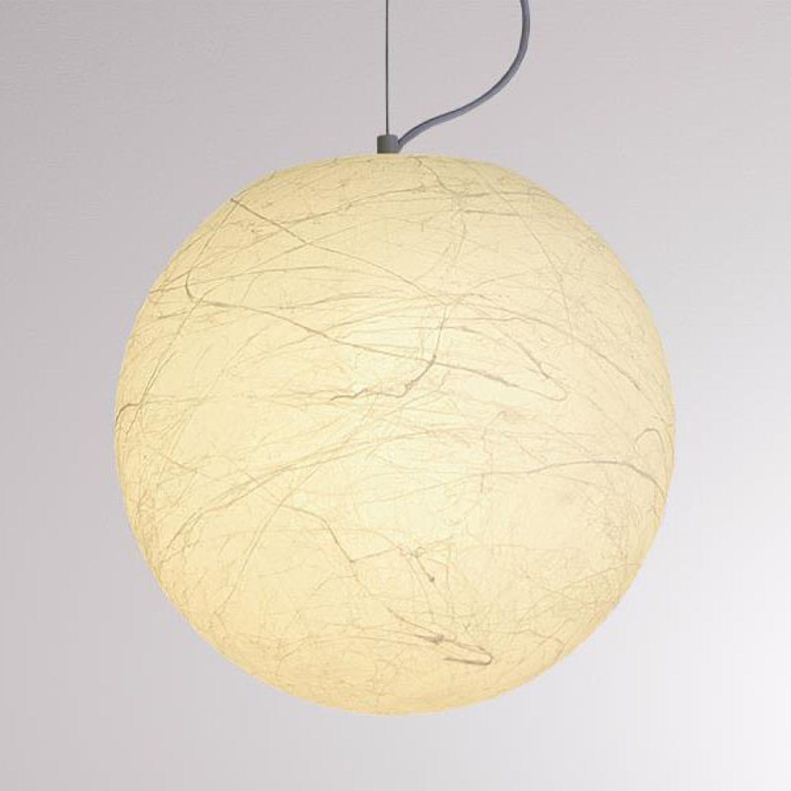LOUM Diovis lampa wisząca Ø 60 cm