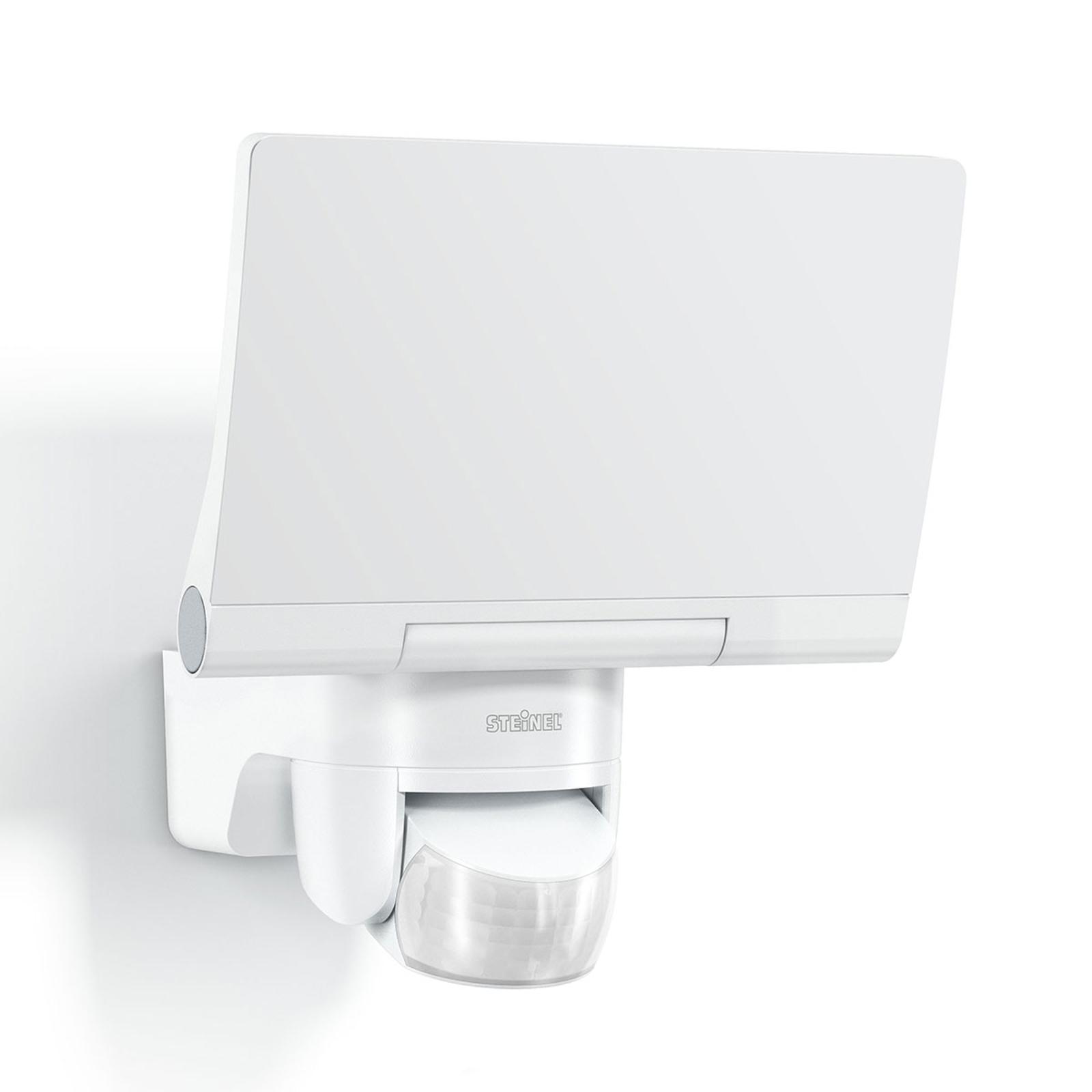 STEINEL XLED Home 2 Smart Friends spotlight blanc