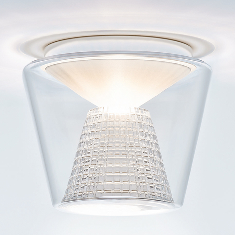 Annex – LED-taklampe med krystallreflektor