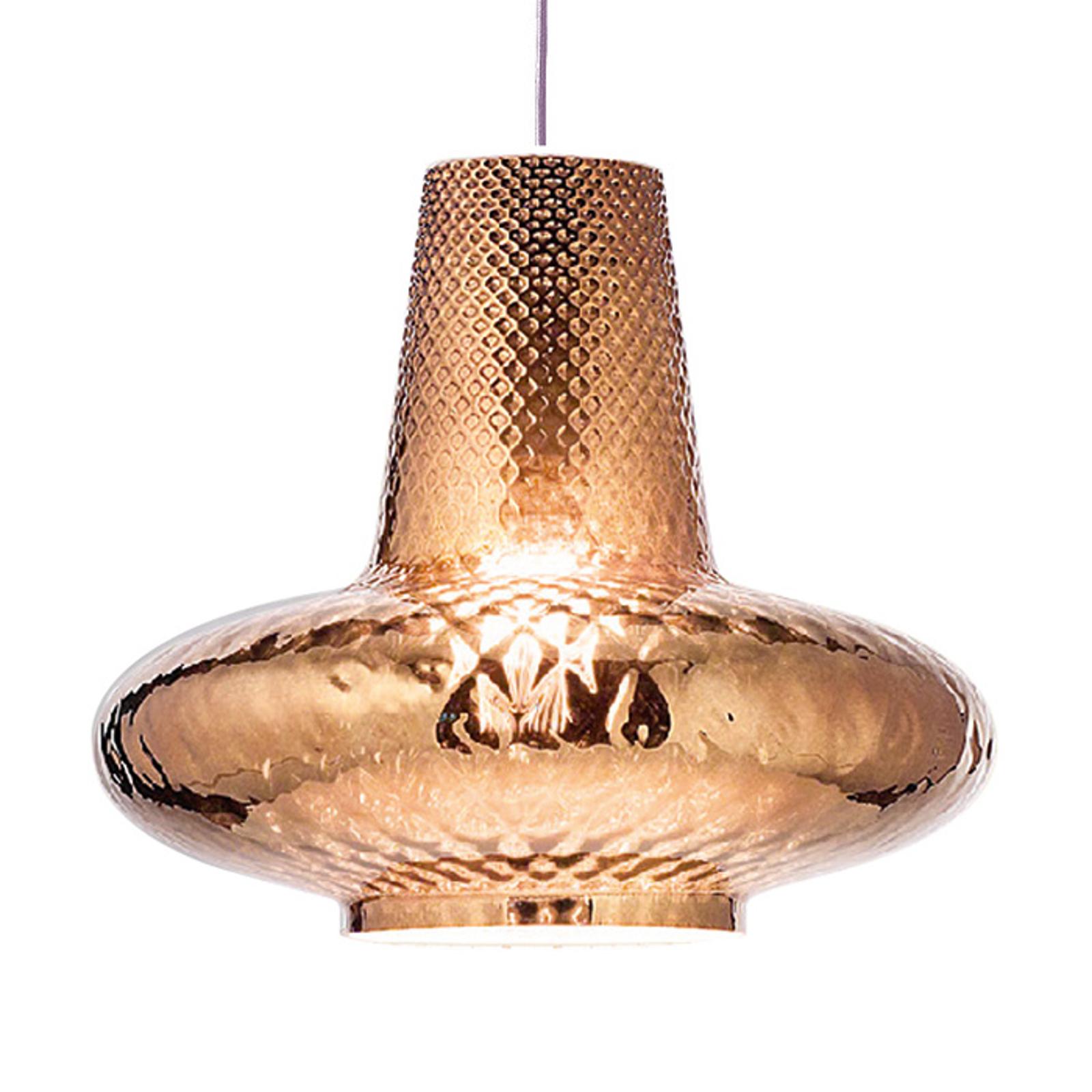 Hanglamp Giulietta 130 cm brons metallic
