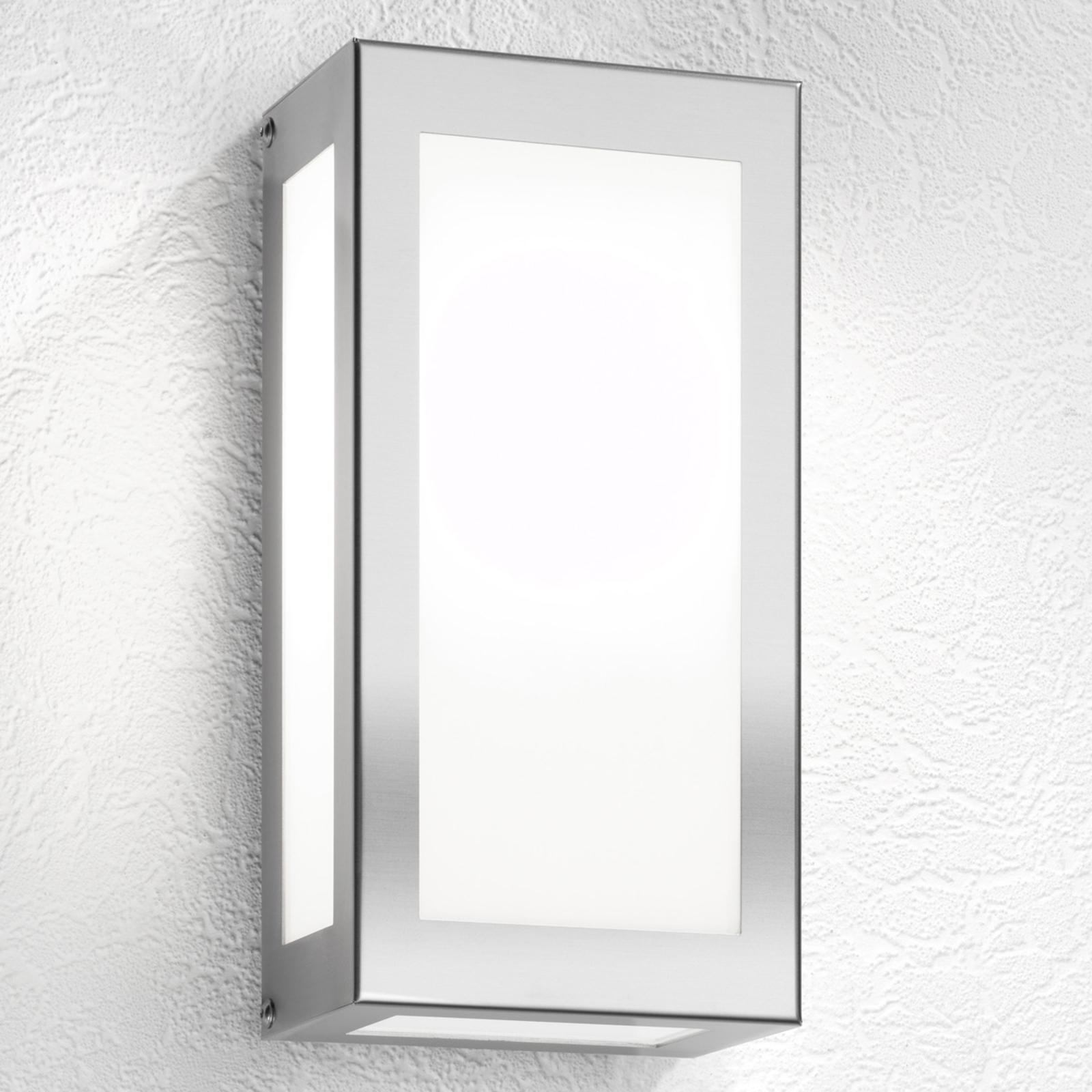 Neliön muotoinen Kina-LED-ulkoseinävalaisin