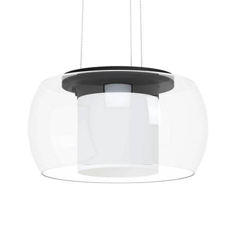 EGLO connect Briaglia-C lámpara colgante LED