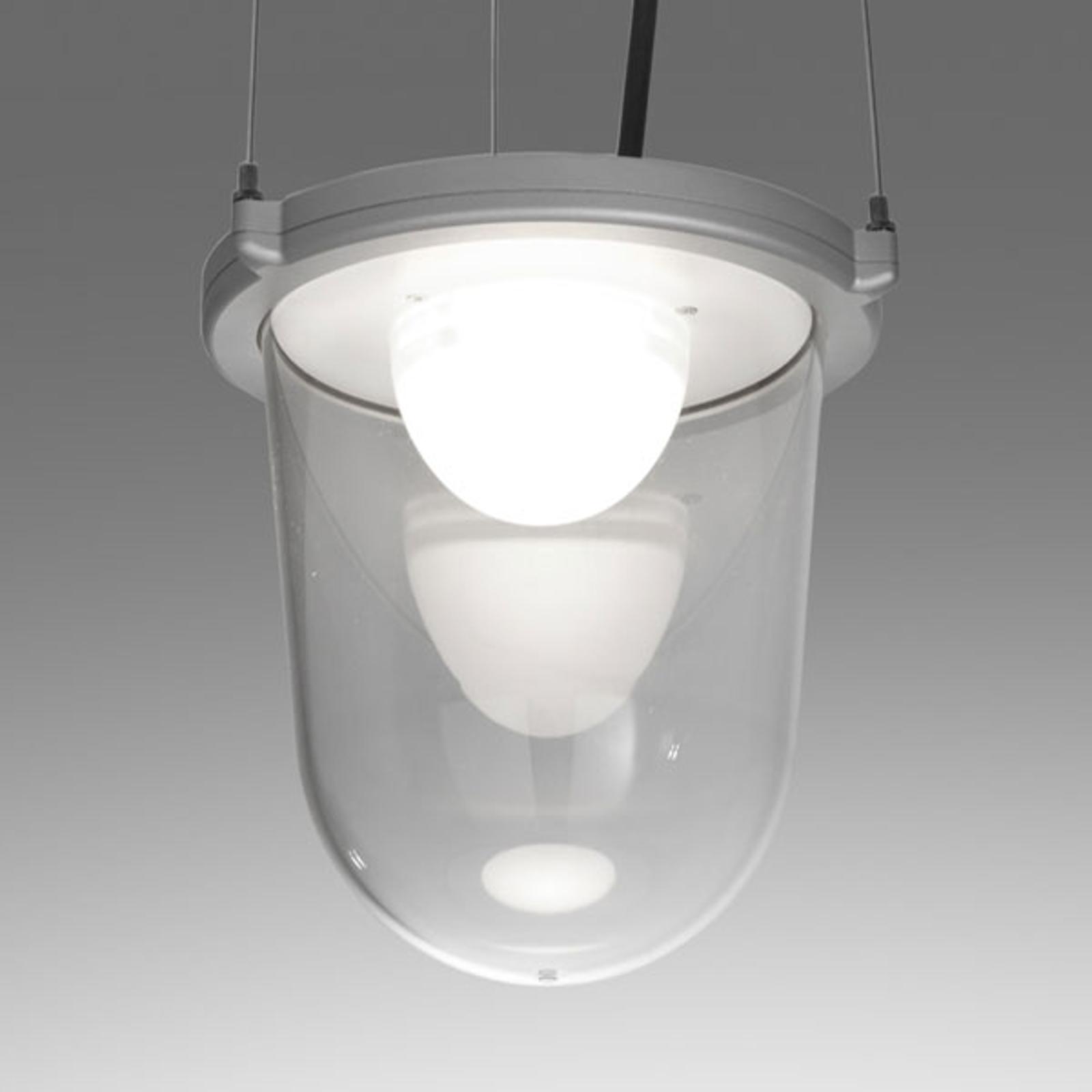 Artemide Tolomeo lantaarn buiten hanglamp IP65