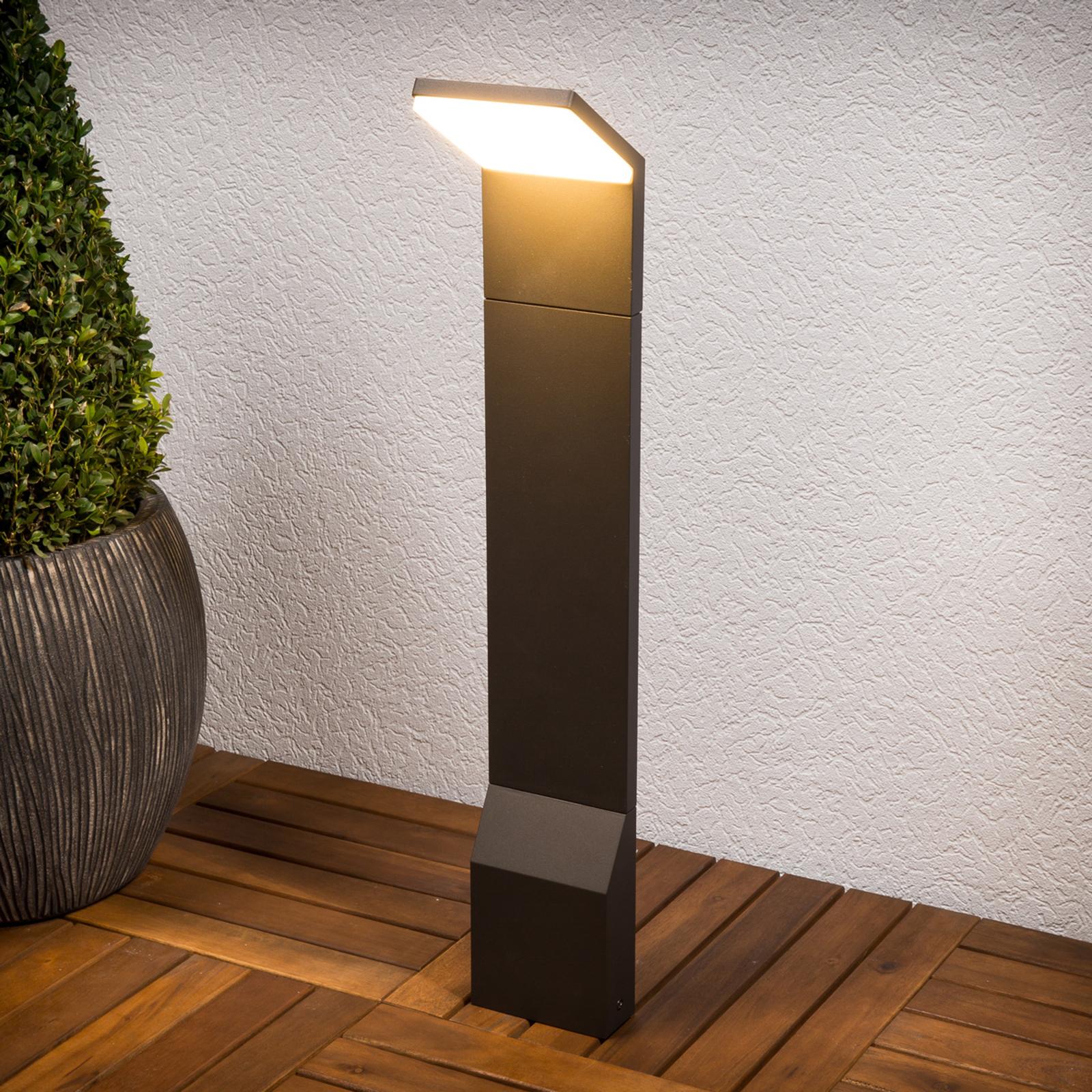 Oświetlenie ścieżek LED NEVIO, 60 cm