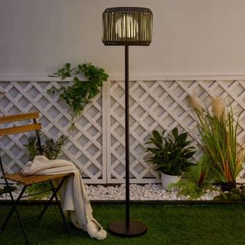 Pauleen Sunshine Elegance LED-Solar-Stehleuchte