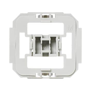 Homematic IP-adapter for Merten-bryter 20x