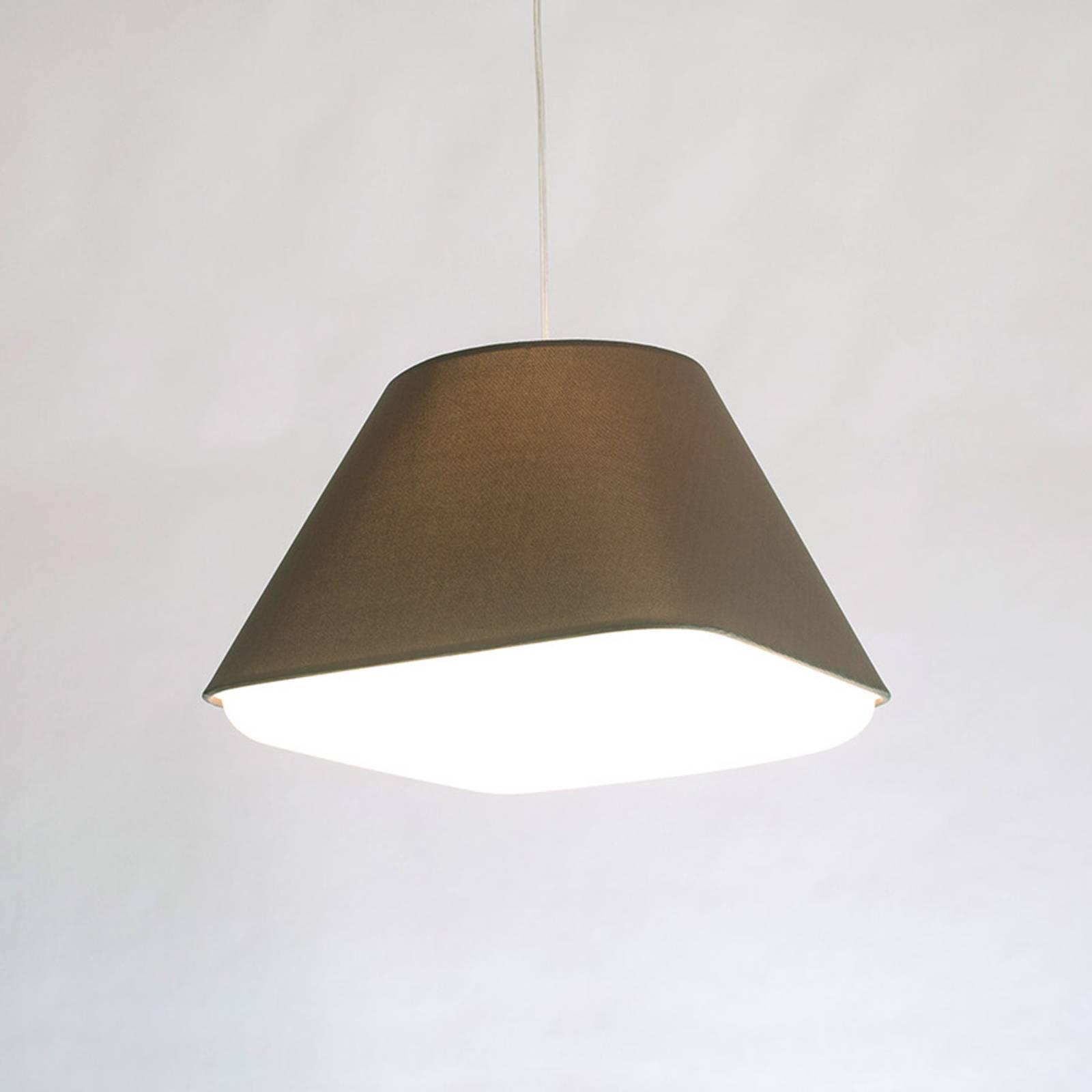 Innermost RD2SQ 40 - lampa wisząca ciepła szarość