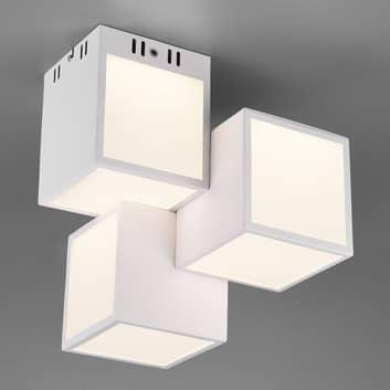 Trio WiZ Oscar LED-taklampa 30 x 30 cm