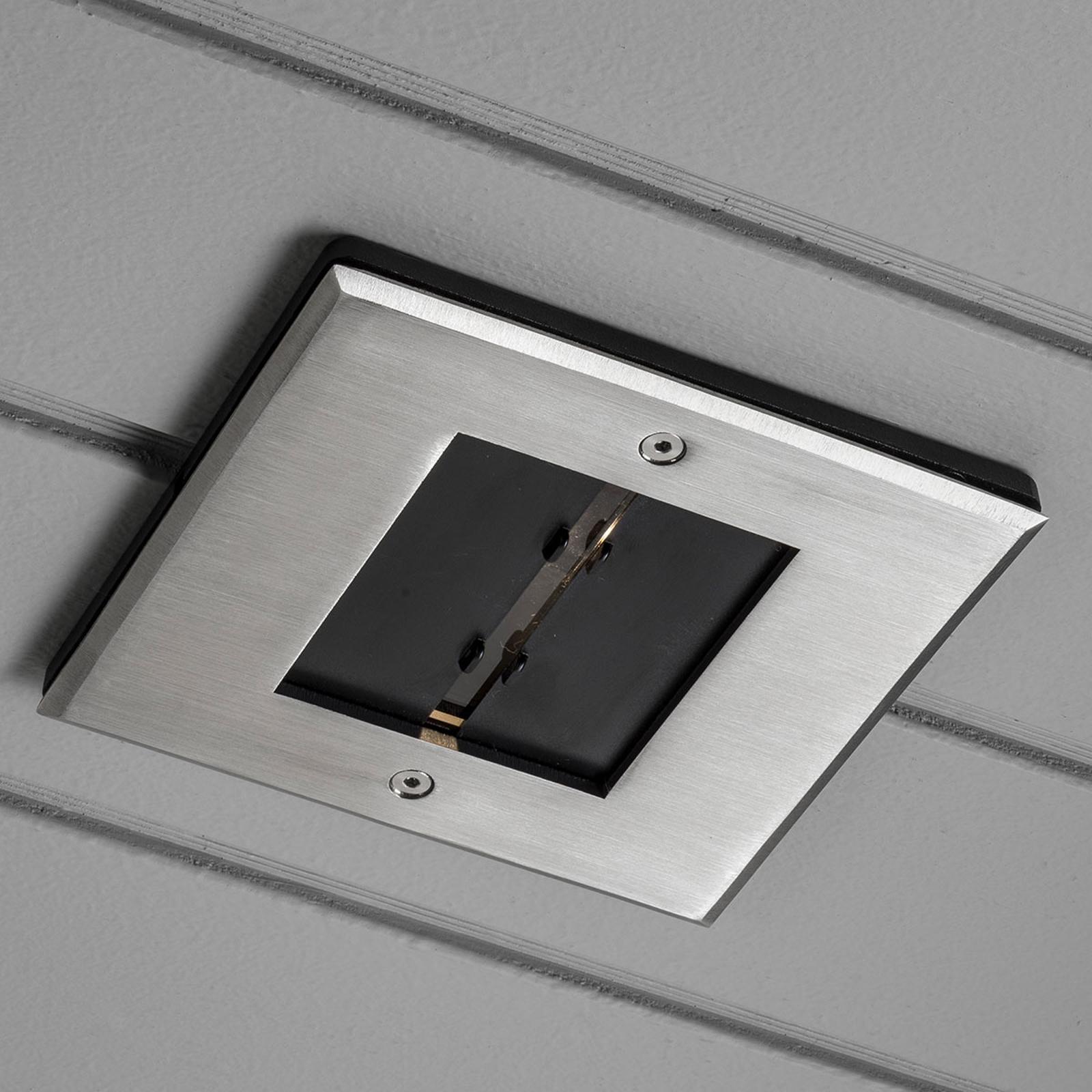 Spot LED Recessed Spot, fabriqué dans l'UE