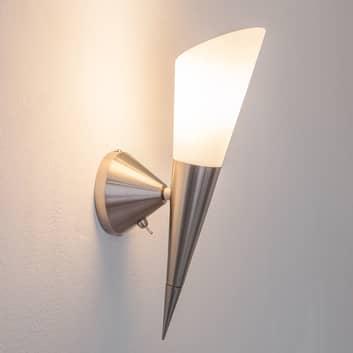 LED-Wandleuchte Alva, E14