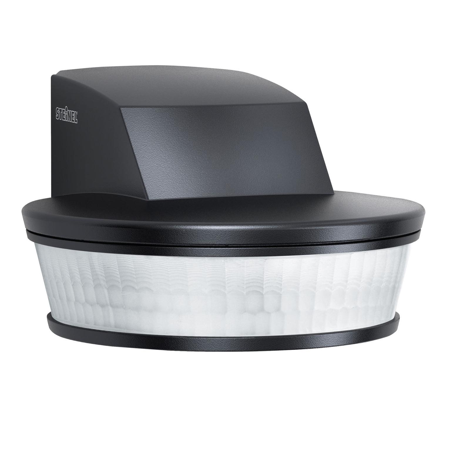 STEINEL SensIQ S rörelsesensor, svart