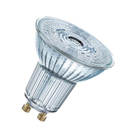 OSRAM réflecteur LED Star GU10 6,9W blc chaud 36°