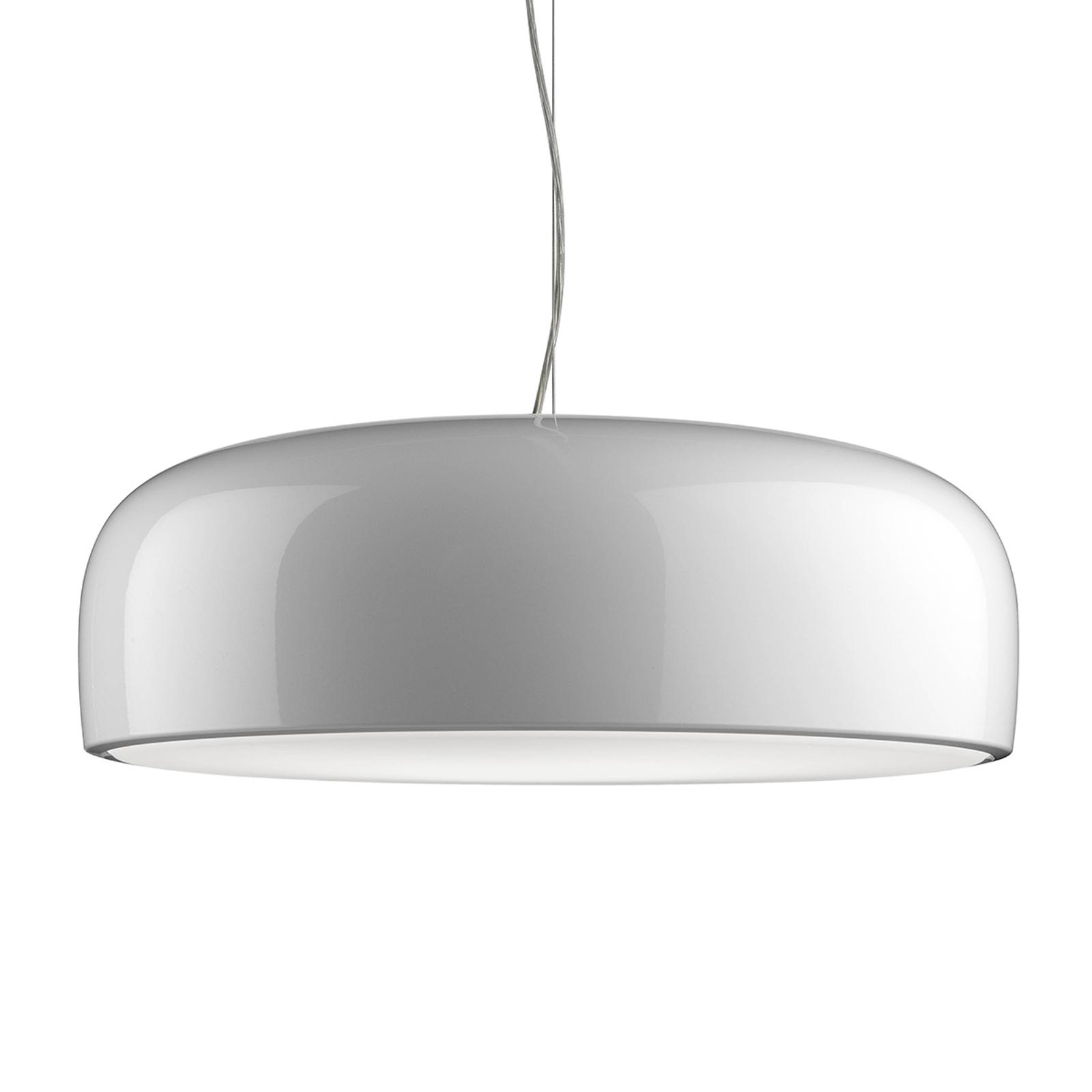 FLOS Smithfield S hængelampe, hvid