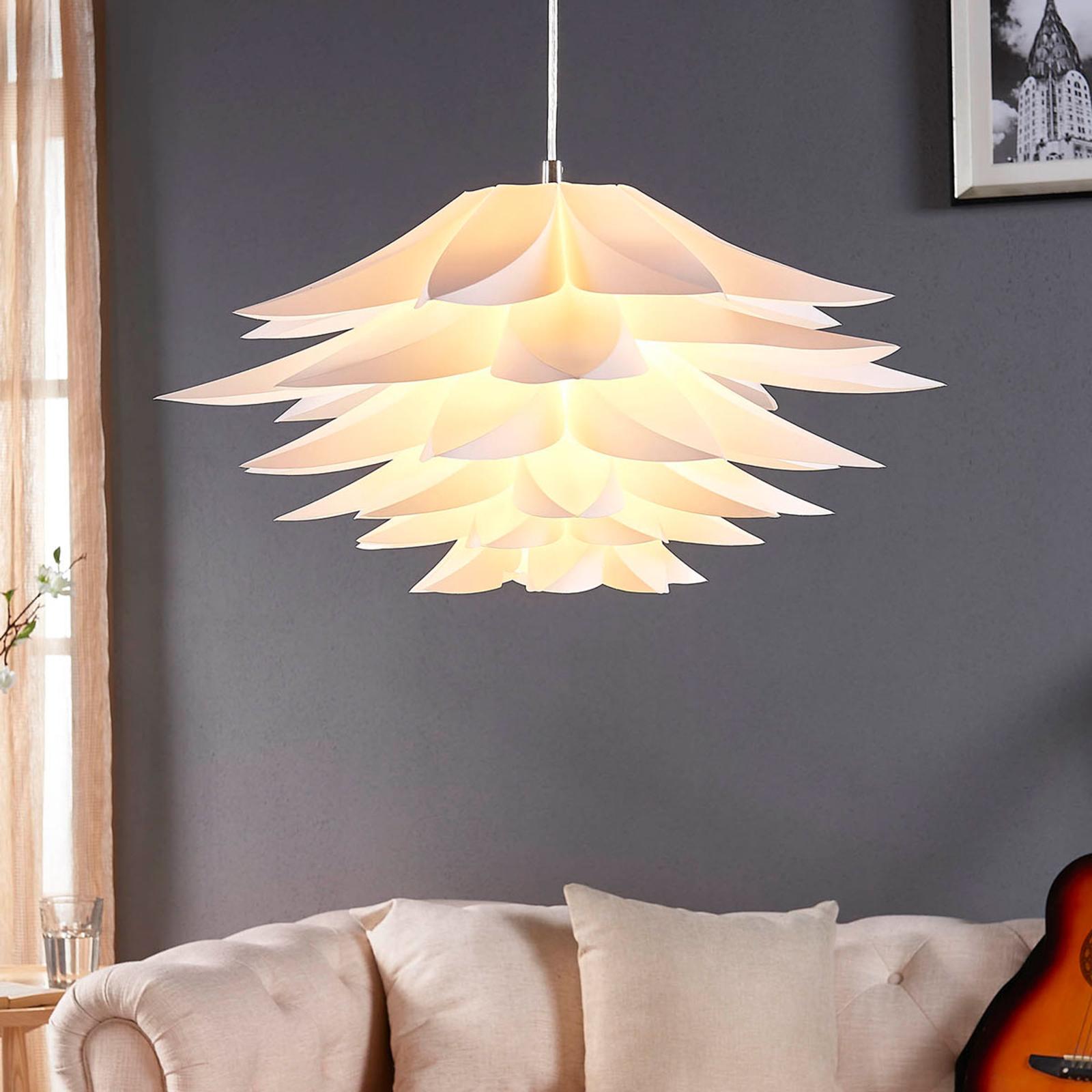 Niezwykła lampa wisząca Rimon