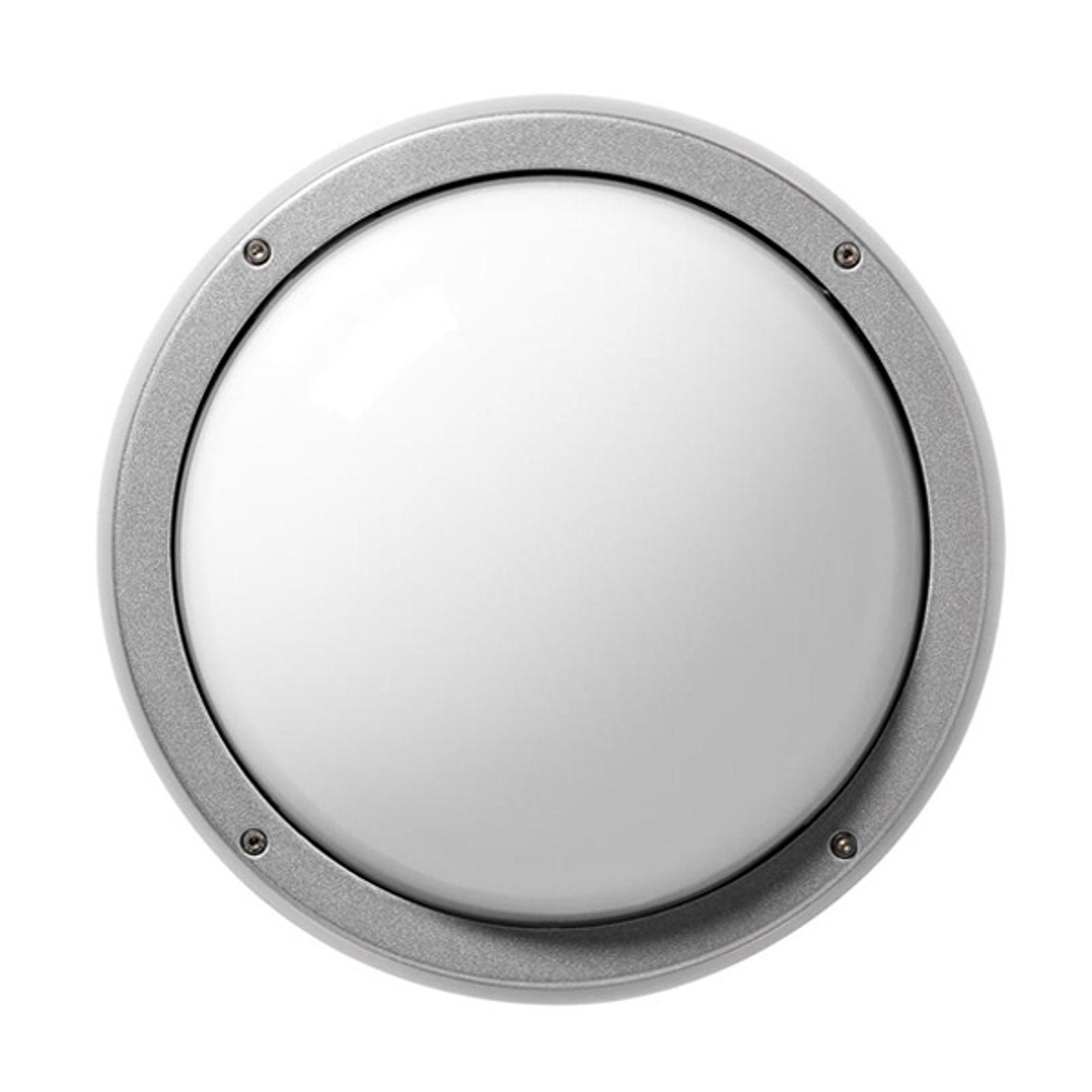 Prosta zewnętrzna lampa ścienna EKO+26