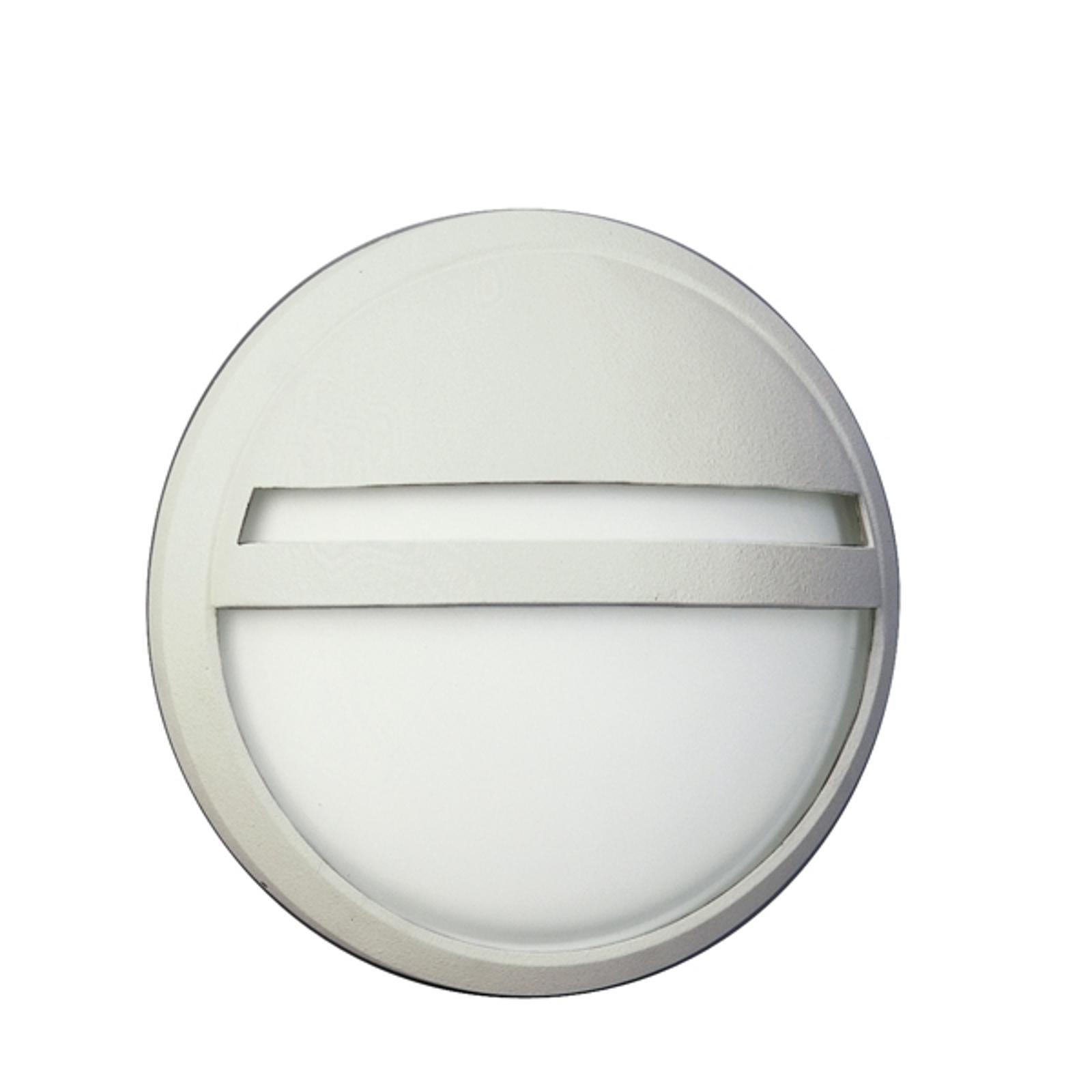 Zewnętrzna lampa sufitowa - ścienna 305 W E27