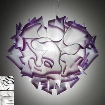 Slamp Veli - lámpara colgante de diseño, 60 cm