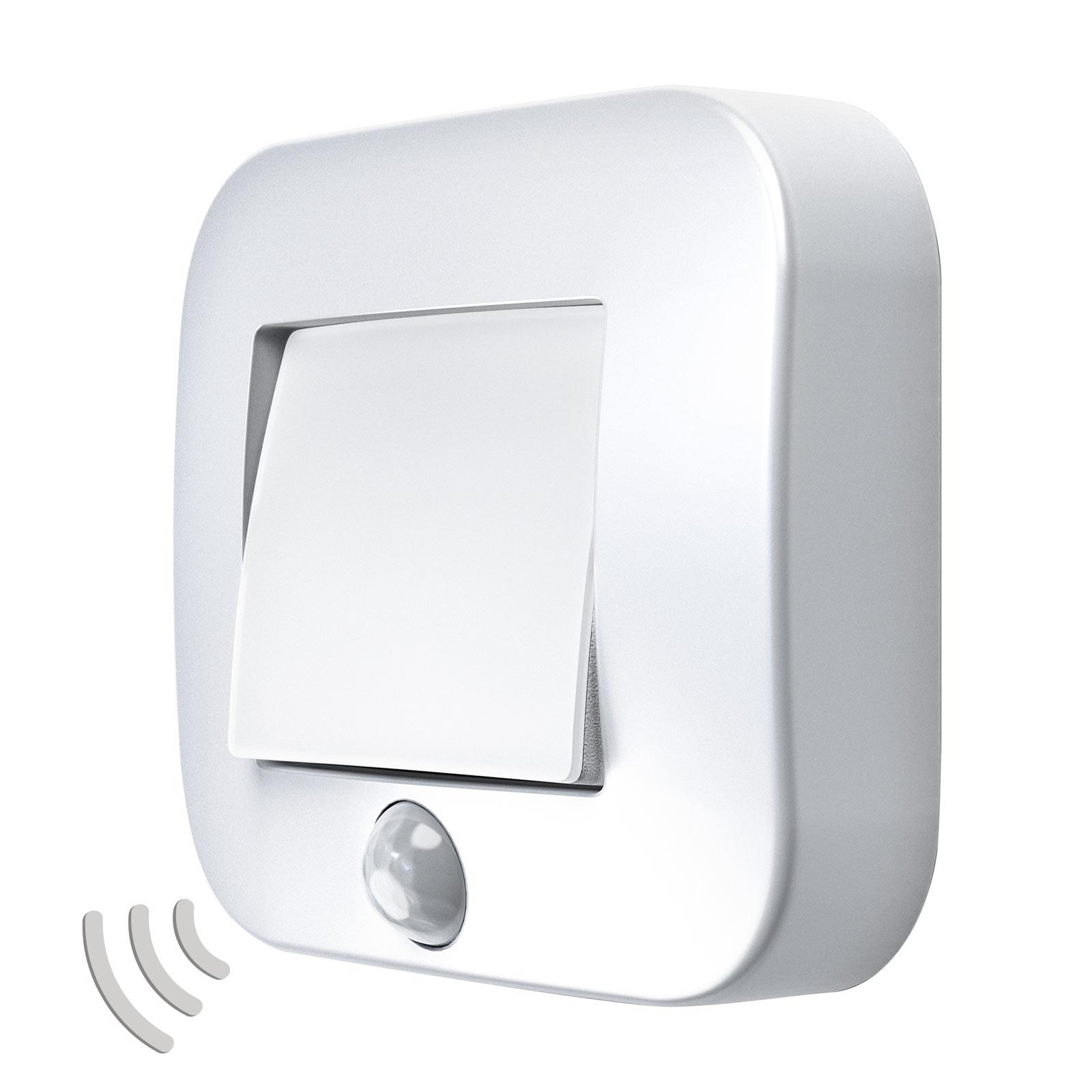 LEDVANCE Nightlux Hall Nachtlicht mit Sensor weiß