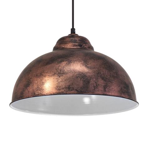 Staal hanglamp Jonin