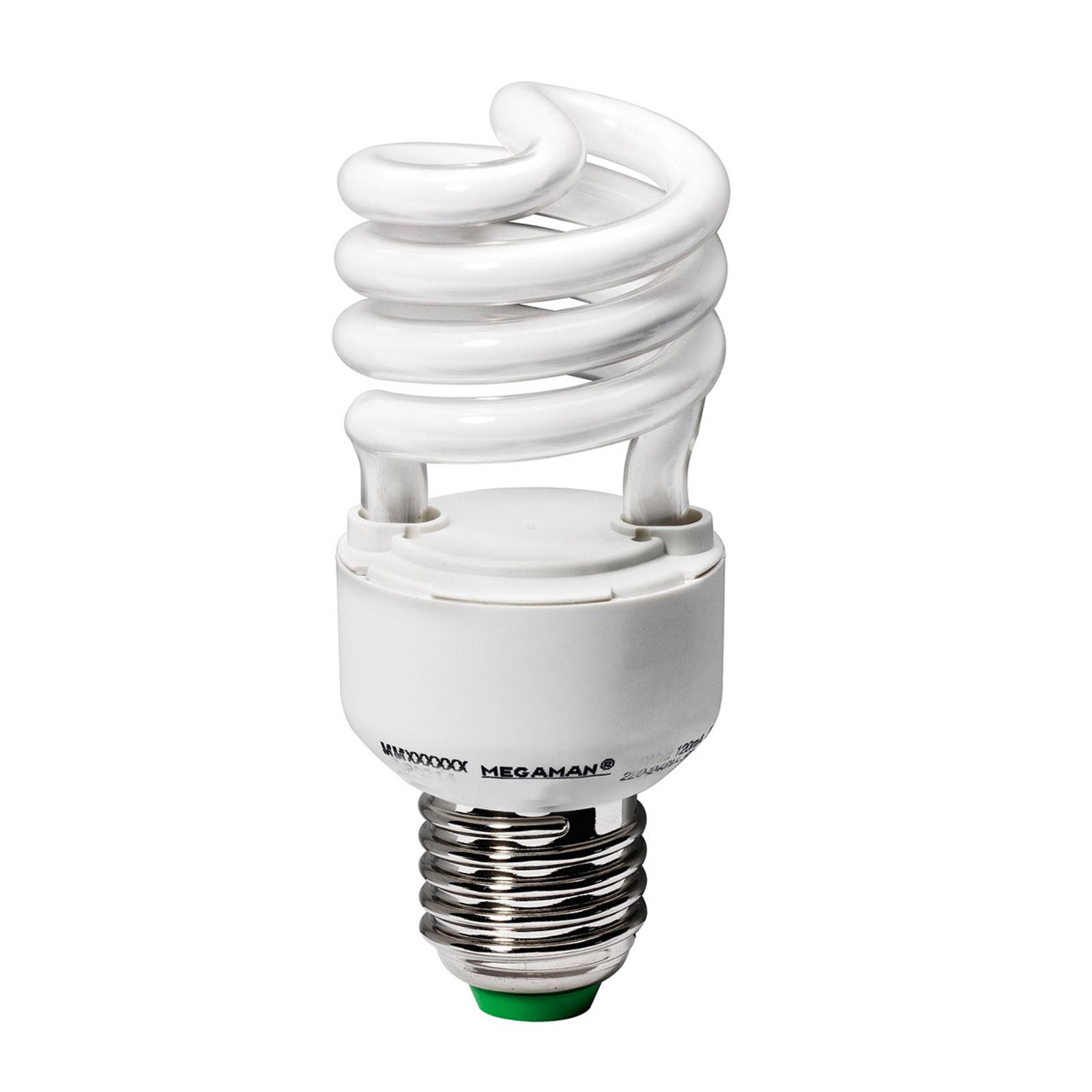 E27 14W Växtlampa - Energisparlampa