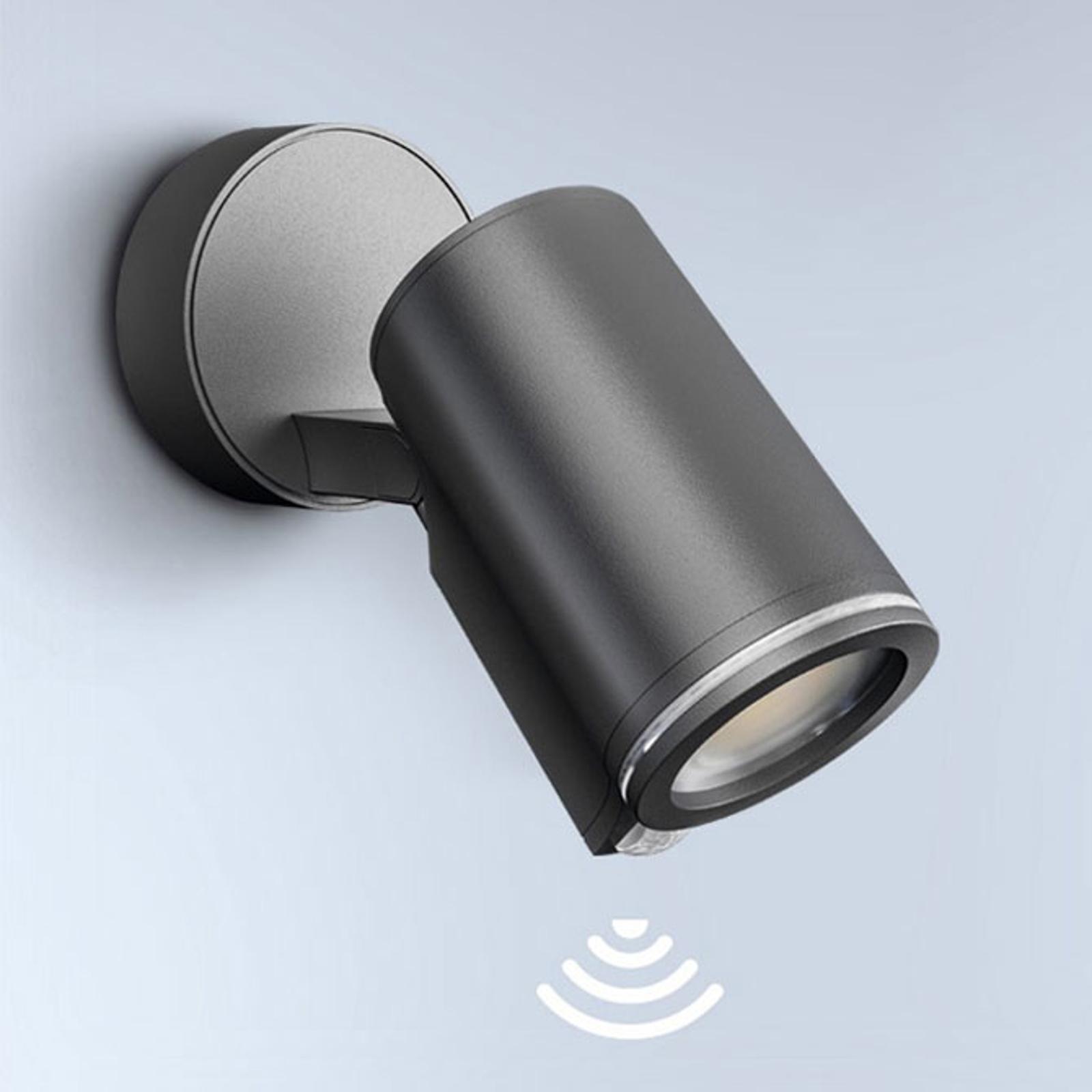 STEINEL Spot One reflektor LED z czujnikiem GU10