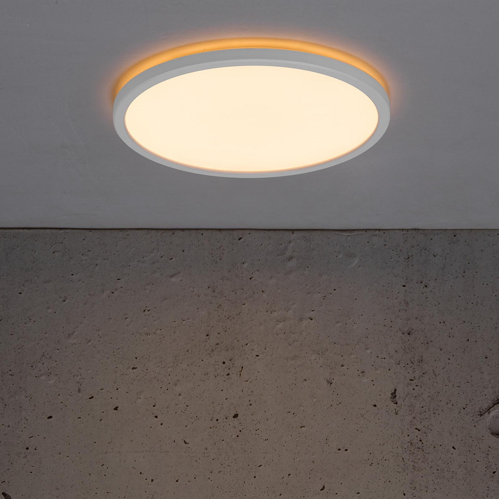 LED Deckenleuchte Bronx 2.700 K, Ø 29 cm